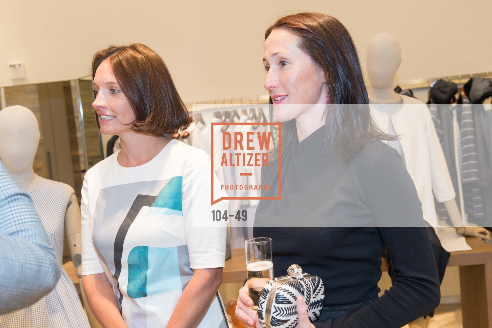 Betsy McDermott, Kathryn Freeman, Luncheon Hosted by Max Mara, Max Mara. 175 Post St, San Francisco, CA 94108, April 21st, 2015,Drew Altizer, Drew Altizer Photography, full-service agency, private events, San Francisco photographer, photographer california