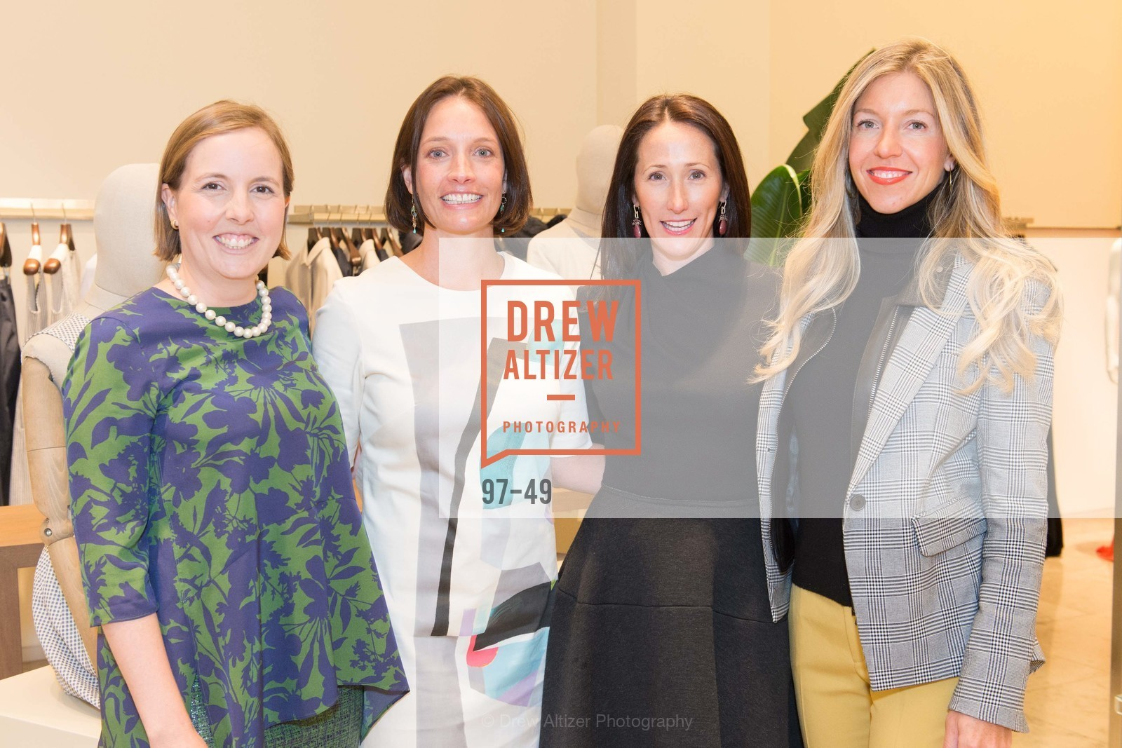 Katie Rothschild, Betsy McDermott, Kathryn Freeman, Jane Gruber, Luncheon Hosted by Max Mara, Max Mara. 175 Post St, San Francisco, CA 94108, April 21st, 2015,Drew Altizer, Drew Altizer Photography, full-service agency, private events, San Francisco photographer, photographer california