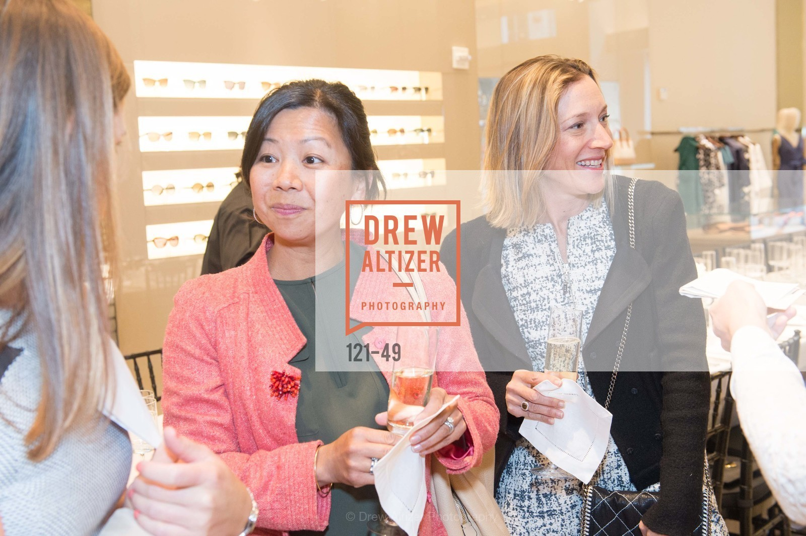 Wendy Franser, Stacey Silver, Luncheon Hosted by Max Mara, Max Mara. 175 Post St, San Francisco, CA 94108, April 21st, 2015,Drew Altizer, Drew Altizer Photography, full-service agency, private events, San Francisco photographer, photographer california
