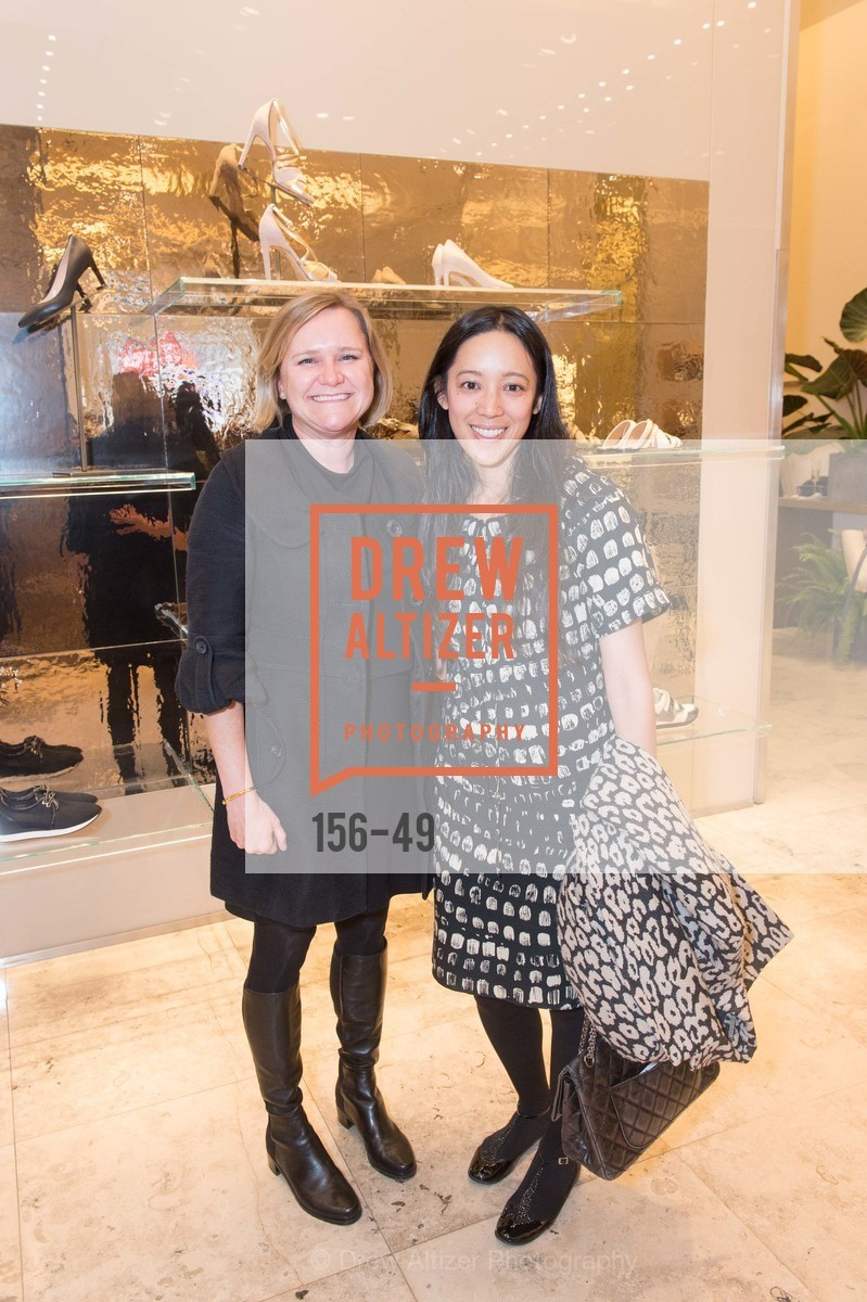 Brandi Vause, Emily McKinnon, Luncheon Hosted by Max Mara, Max Mara. 175 Post St, San Francisco, CA 94108, April 21st, 2015,Drew Altizer, Drew Altizer Photography, full-service agency, private events, San Francisco photographer, photographer california