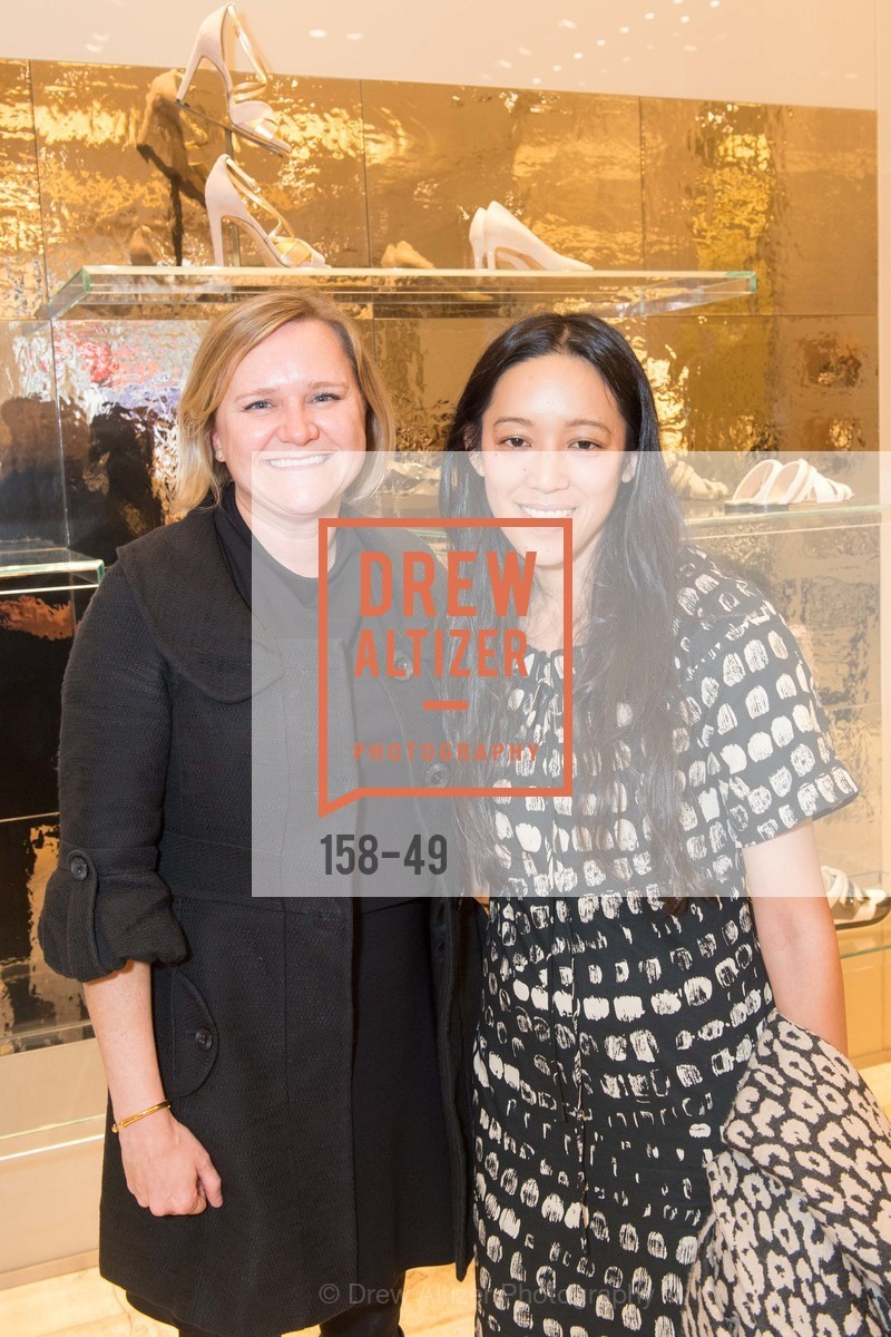 Brandy Vause, Emily McKinnon, Luncheon Hosted by Max Mara, Max Mara. 175 Post St, San Francisco, CA 94108, April 21st, 2015,Drew Altizer, Drew Altizer Photography, full-service agency, private events, San Francisco photographer, photographer california