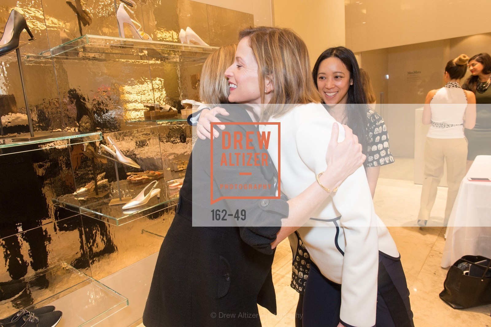 Vickie Barret, Luncheon Hosted by Max Mara, Max Mara. 175 Post St, San Francisco, CA 94108, April 21st, 2015,Drew Altizer, Drew Altizer Photography, full-service agency, private events, San Francisco photographer, photographer california