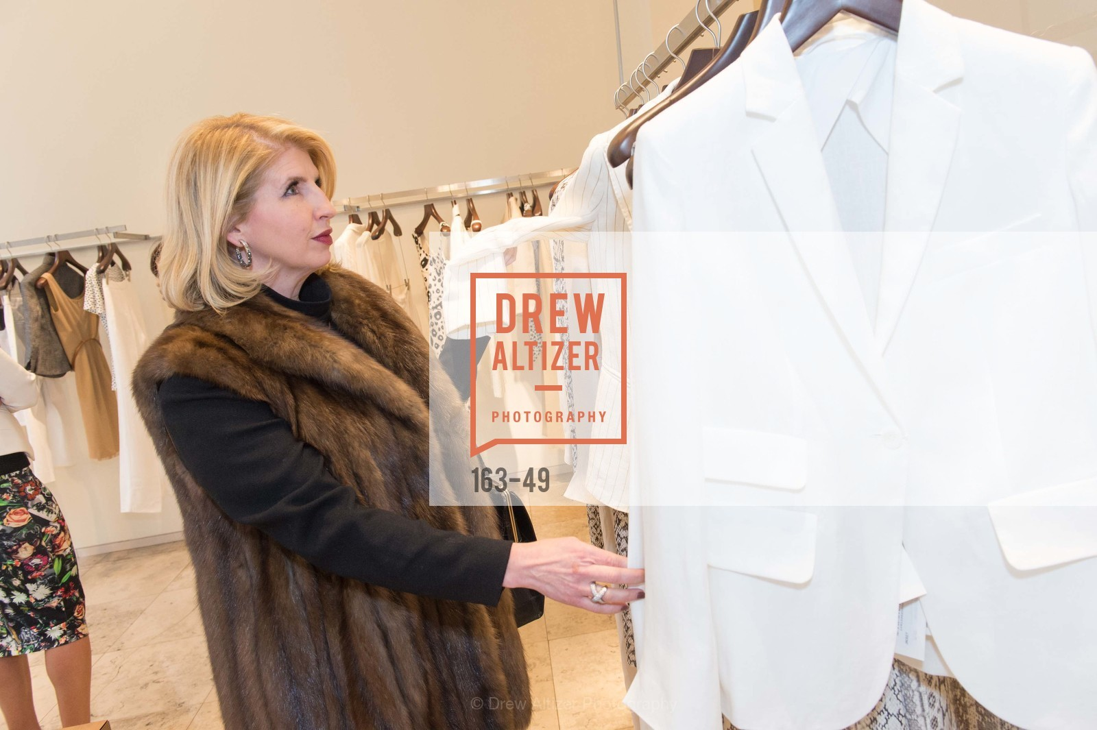 Roberta Economidis, Luncheon Hosted by Max Mara, Max Mara. 175 Post St, San Francisco, CA 94108, April 21st, 2015,Drew Altizer, Drew Altizer Photography, full-service agency, private events, San Francisco photographer, photographer california