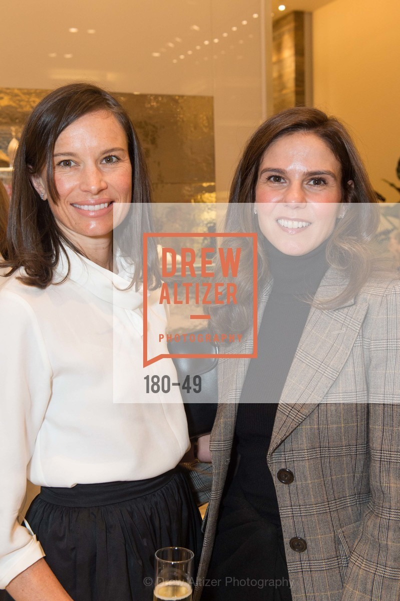Heather Rosenfield, Andrea Zola, Luncheon Hosted by Max Mara, Max Mara. 175 Post St, San Francisco, CA 94108, April 21st, 2015,Drew Altizer, Drew Altizer Photography, full-service agency, private events, San Francisco photographer, photographer california