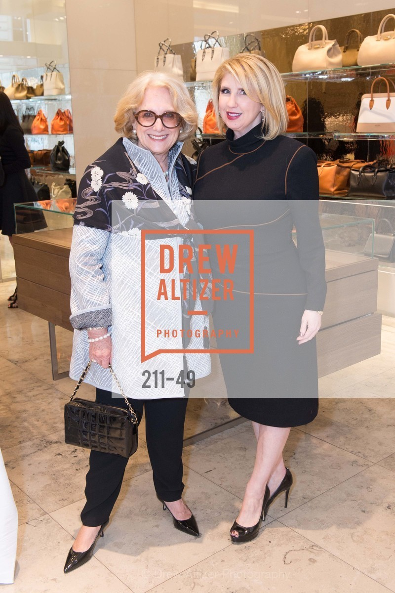 Cynthia Molstad, Roberta Economidis, Luncheon Hosted by Max Mara, Max Mara. 175 Post St, San Francisco, CA 94108, April 21st, 2015,Drew Altizer, Drew Altizer Photography, full-service agency, private events, San Francisco photographer, photographer california