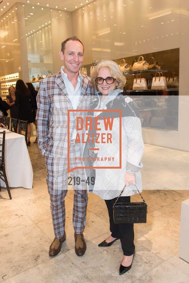 Patrick Herning, Cynthia Molstad, Luncheon Hosted by Max Mara, Max Mara. 175 Post St, San Francisco, CA 94108, April 21st, 2015,Drew Altizer, Drew Altizer Photography, full-service agency, private events, San Francisco photographer, photographer california