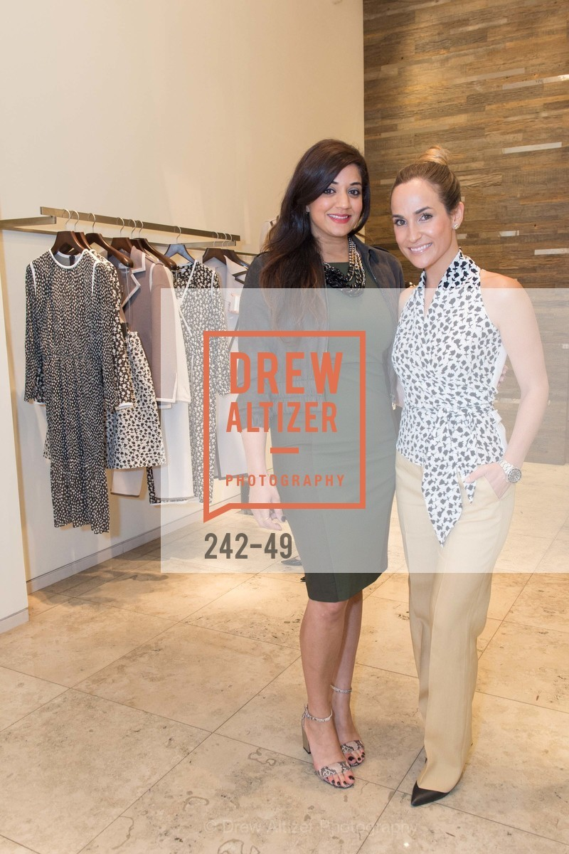 Priti Patel, Alicia Morvari, Luncheon Hosted by Max Mara, Max Mara. 175 Post St, San Francisco, CA 94108, April 21st, 2015,Drew Altizer, Drew Altizer Photography, full-service agency, private events, San Francisco photographer, photographer california