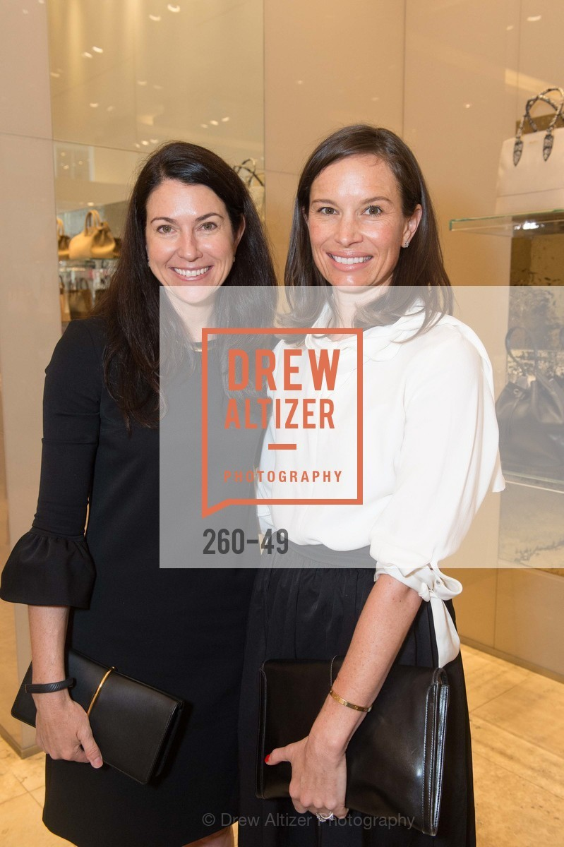Jen Hatfield, Heather Rosenfield, Luncheon Hosted by Max Mara, Max Mara. 175 Post St, San Francisco, CA 94108, April 21st, 2015,Drew Altizer, Drew Altizer Photography, full-service agency, private events, San Francisco photographer, photographer california