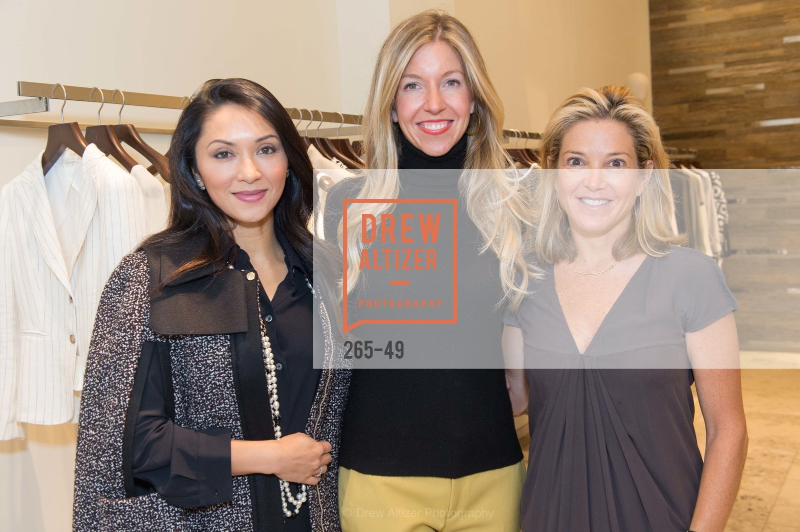 Demi Seguritan, Jane Gruber, Kathryn Lasater, Luncheon Hosted by Max Mara, Max Mara. 175 Post St, San Francisco, CA 94108, April 21st, 2015,Drew Altizer, Drew Altizer Photography, full-service agency, private events, San Francisco photographer, photographer california