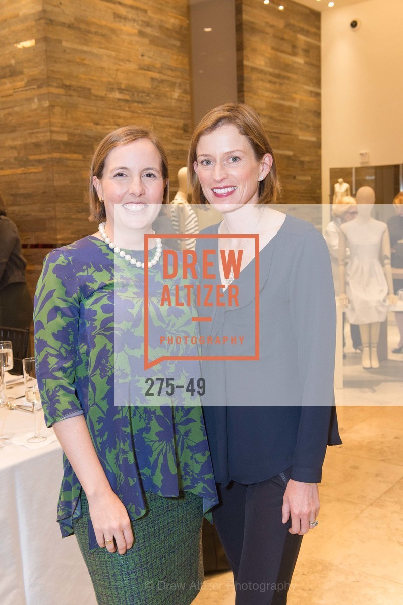 Katie Rothschild, Vickie Barret, Luncheon Hosted by Max Mara, Max Mara. 175 Post St, San Francisco, CA 94108, April 21st, 2015,Drew Altizer, Drew Altizer Photography, full-service agency, private events, San Francisco photographer, photographer california