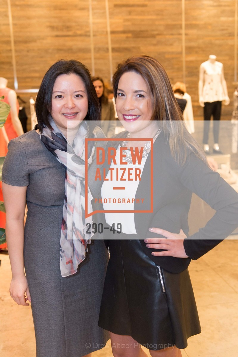 Renee Fung, Michelle Balance, Luncheon Hosted by Max Mara, Max Mara. 175 Post St, San Francisco, CA 94108, April 21st, 2015,Drew Altizer, Drew Altizer Photography, full-service event agency, private events, San Francisco photographer, photographer California