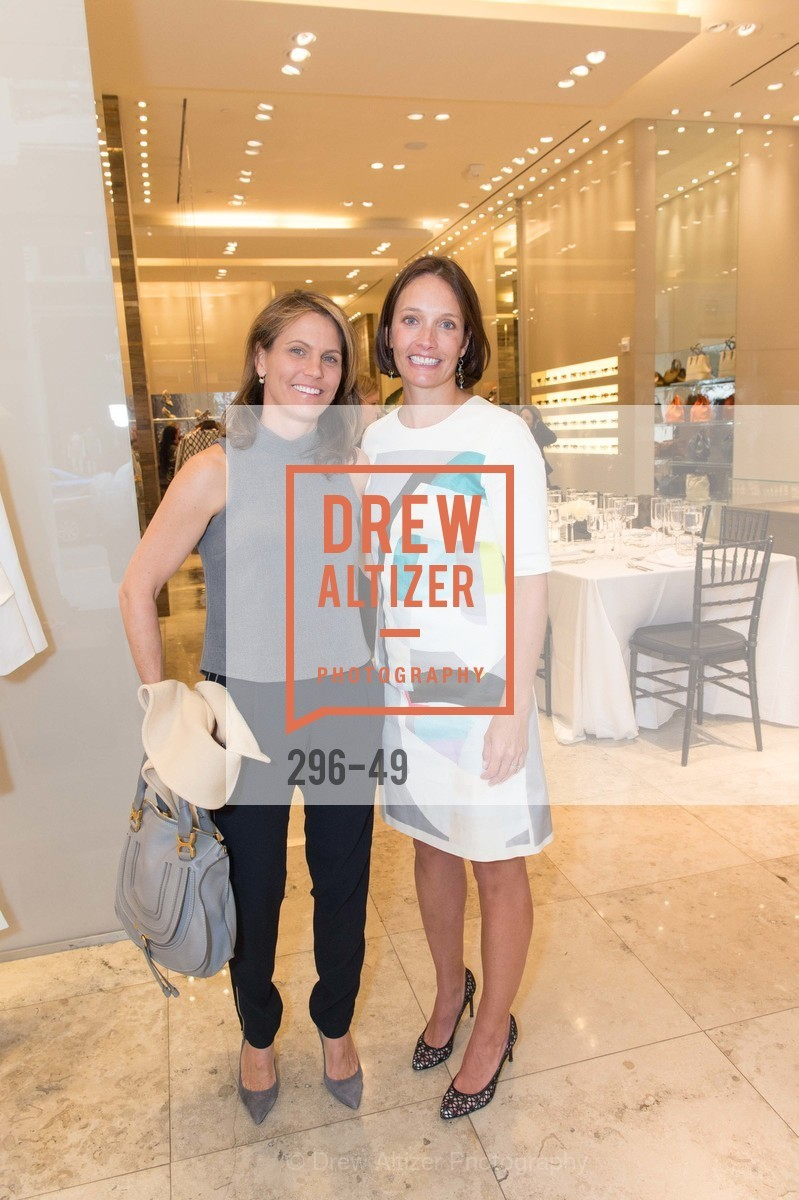 Lee Sadrian, Betsy McDermott, Luncheon Hosted by Max Mara, Max Mara. 175 Post St, San Francisco, CA 94108, April 21st, 2015,Drew Altizer, Drew Altizer Photography, full-service agency, private events, San Francisco photographer, photographer california