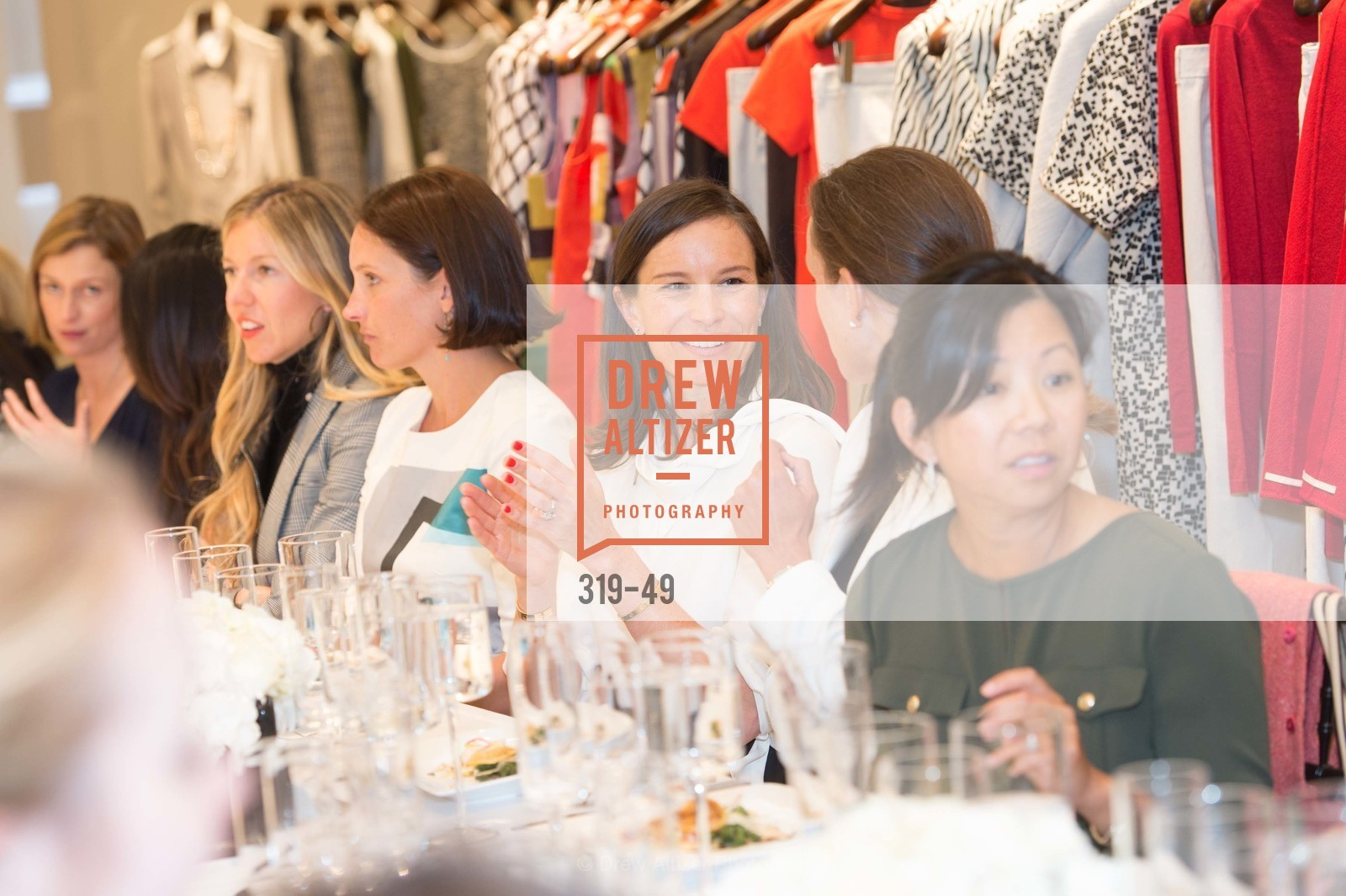 Heather Rosenfield, Luncheon Hosted by Max Mara, Max Mara. 175 Post St, San Francisco, CA 94108, April 21st, 2015,Drew Altizer, Drew Altizer Photography, full-service agency, private events, San Francisco photographer, photographer california