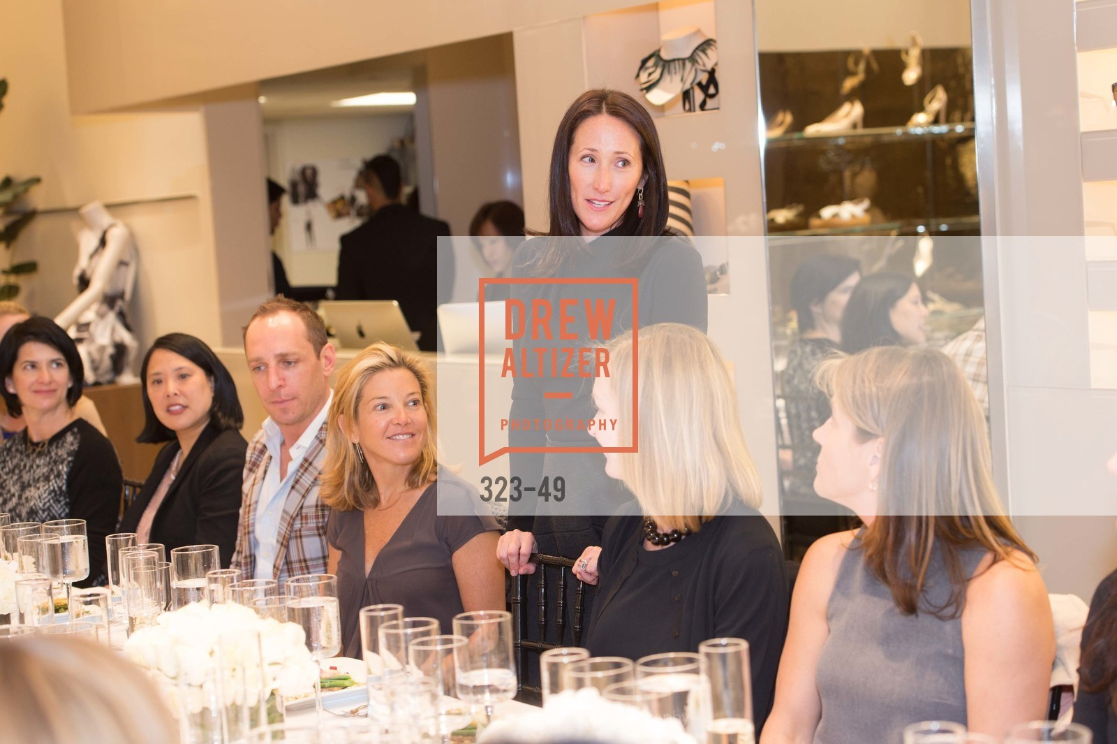 Kathryn Freeman, Luncheon Hosted by Max Mara, Max Mara. 175 Post St, San Francisco, CA 94108, April 21st, 2015,Drew Altizer, Drew Altizer Photography, full-service agency, private events, San Francisco photographer, photographer california