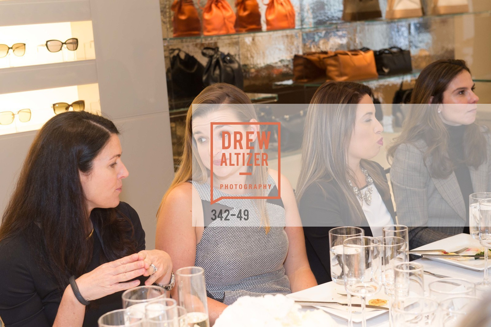 Extras, Luncheon Hosted by Max Mara, April 21st, 2015, Photo,Drew Altizer, Drew Altizer Photography, full-service agency, private events, San Francisco photographer, photographer california