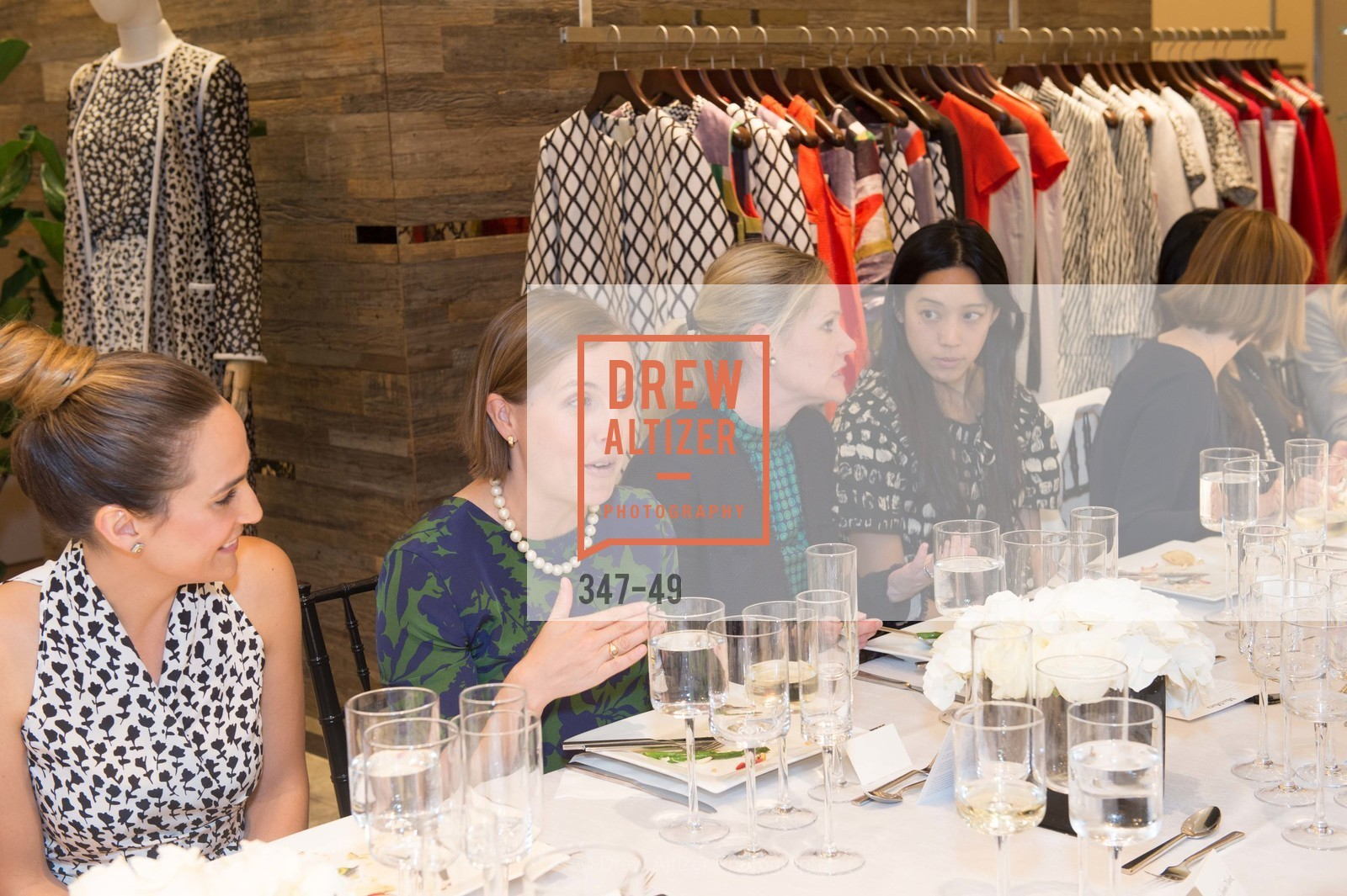 Katie Rothschild, Luncheon Hosted by Max Mara, Max Mara. 175 Post St, San Francisco, CA 94108, April 21st, 2015,Drew Altizer, Drew Altizer Photography, full-service agency, private events, San Francisco photographer, photographer california