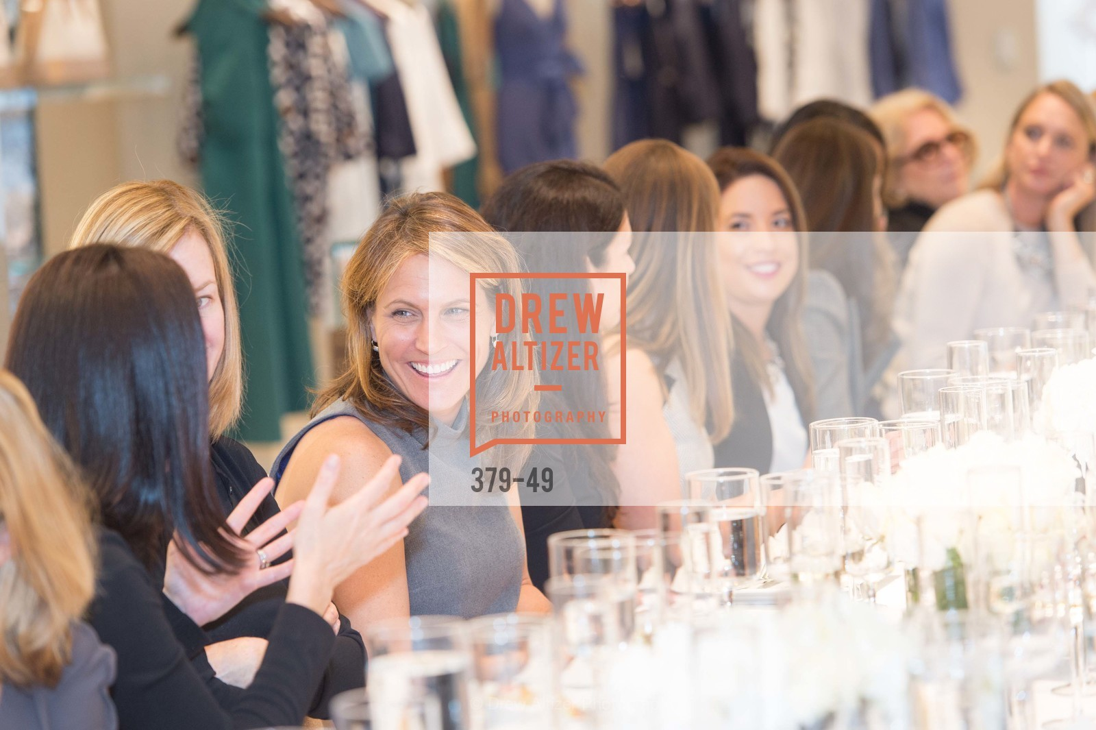 Lee Sadrian, Luncheon Hosted by Max Mara, Max Mara. 175 Post St, San Francisco, CA 94108, April 21st, 2015,Drew Altizer, Drew Altizer Photography, full-service agency, private events, San Francisco photographer, photographer california