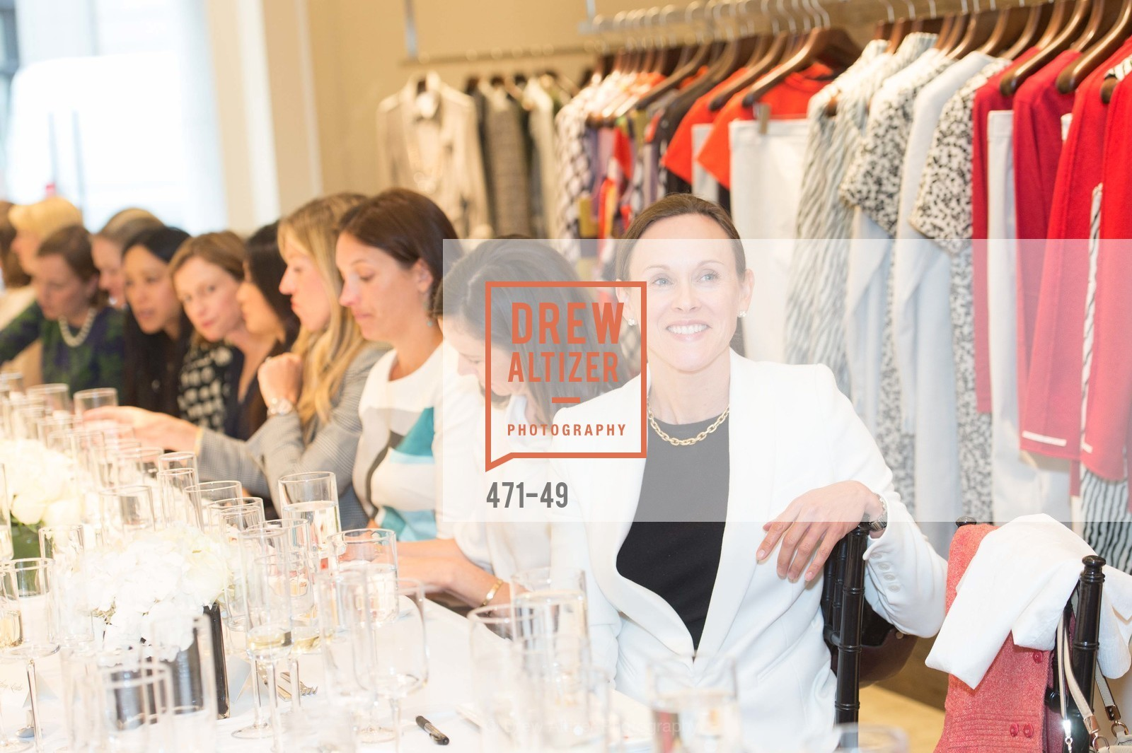Karen Flynn, Luncheon Hosted by Max Mara, Max Mara. 175 Post St, San Francisco, CA 94108, April 21st, 2015,Drew Altizer, Drew Altizer Photography, full-service agency, private events, San Francisco photographer, photographer california