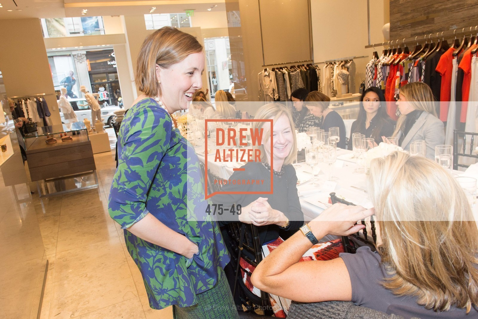 Katie Rothschild, Katie Paige, Luncheon Hosted by Max Mara, Max Mara. 175 Post St, San Francisco, CA 94108, April 21st, 2015,Drew Altizer, Drew Altizer Photography, full-service agency, private events, San Francisco photographer, photographer california