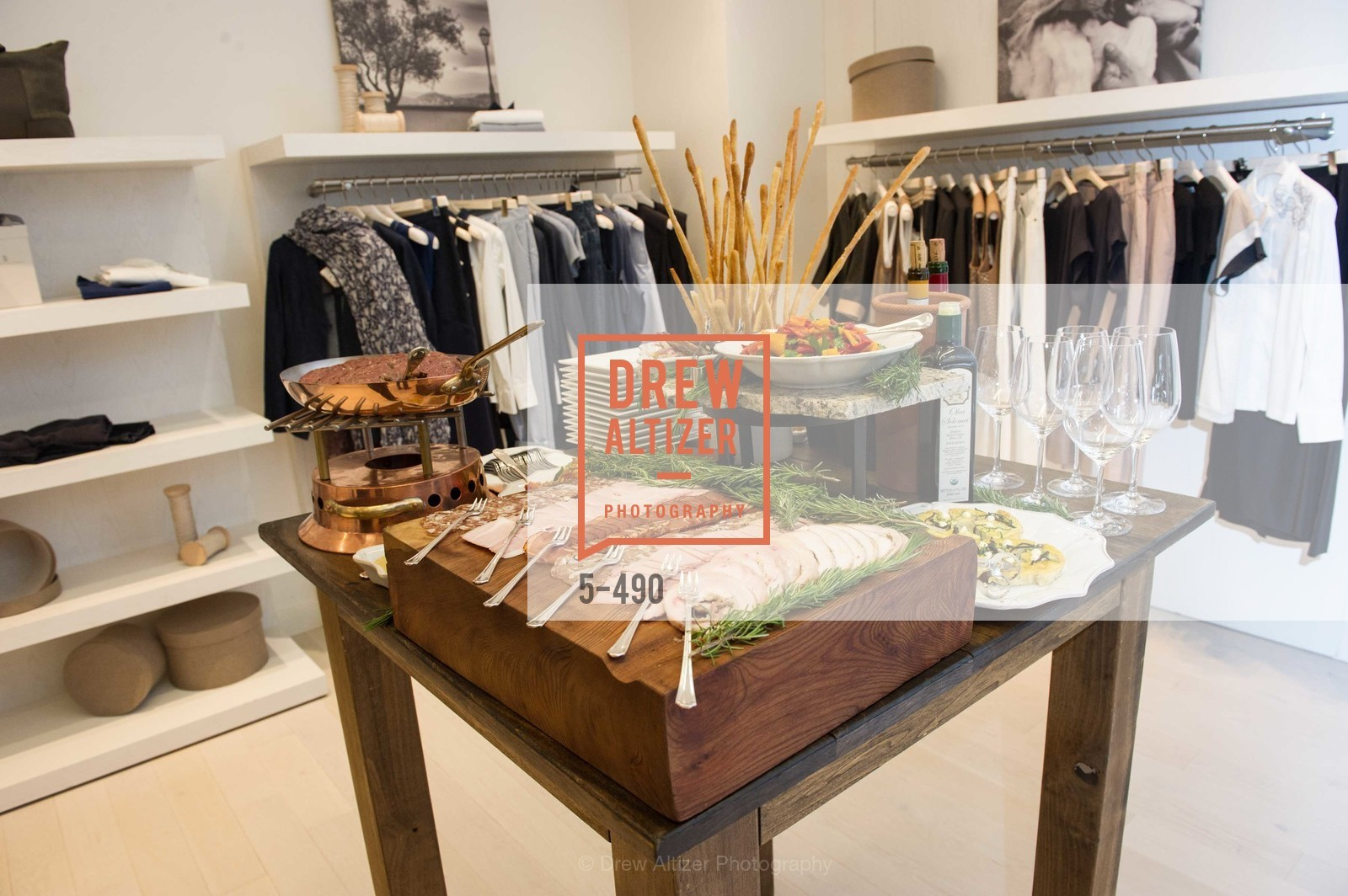 Atmosphere, Nancy Kukacka Hosts Brunello Cucinelli at SAKS FIFTH AVENUE Benefitting New Door Ventures, US. The Battery, April 2nd, 2014,Drew Altizer, Drew Altizer Photography, full-service agency, private events, San Francisco photographer, photographer california