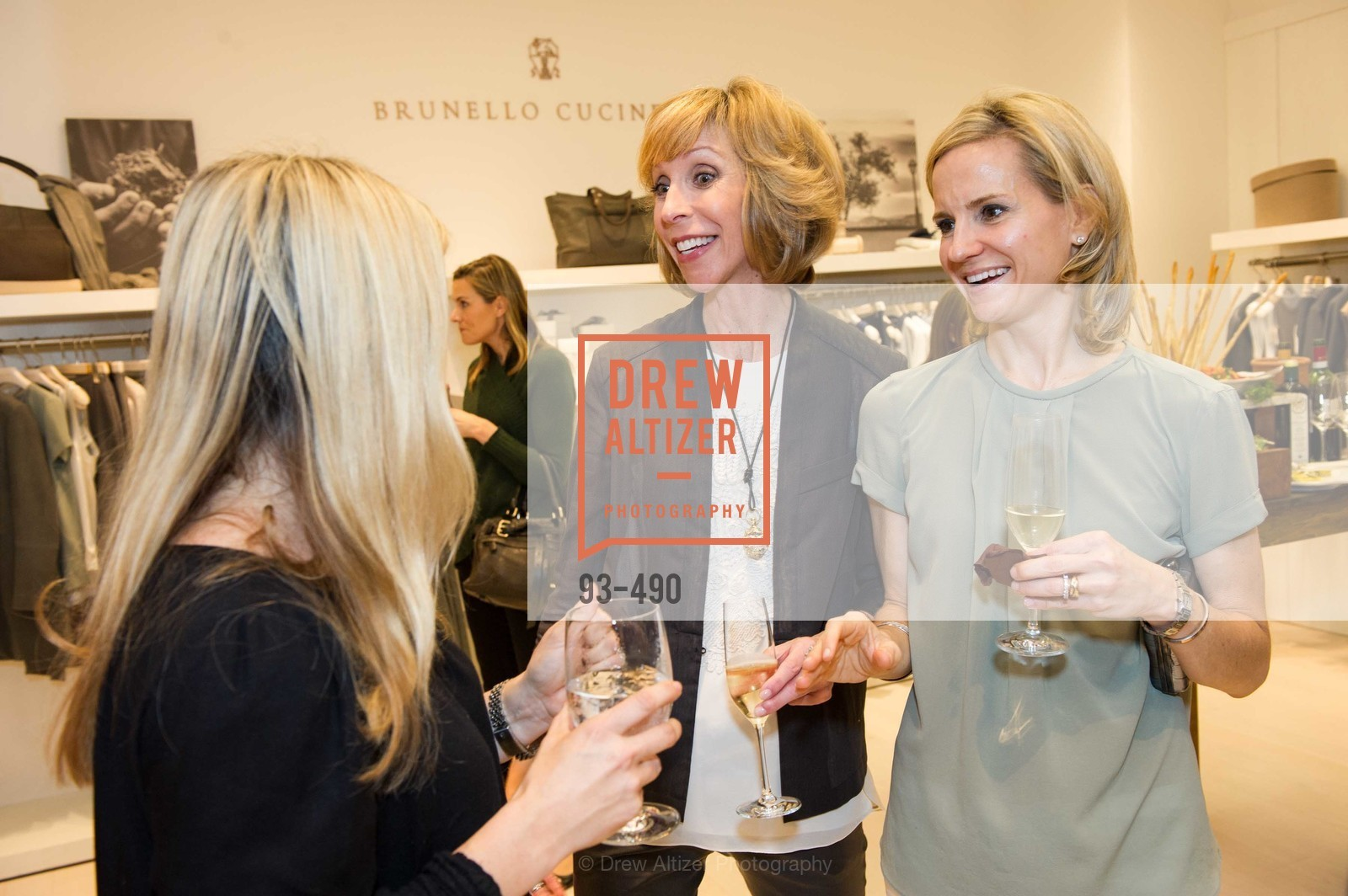 Nancy Kukacka, Anne Marie Peterson, Nancy Kukacka Hosts Brunello Cucinelli at SAKS FIFTH AVENUE Benefitting New Door Ventures, US. The Battery, April 2nd, 2014,Drew Altizer, Drew Altizer Photography, full-service agency, private events, San Francisco photographer, photographer california