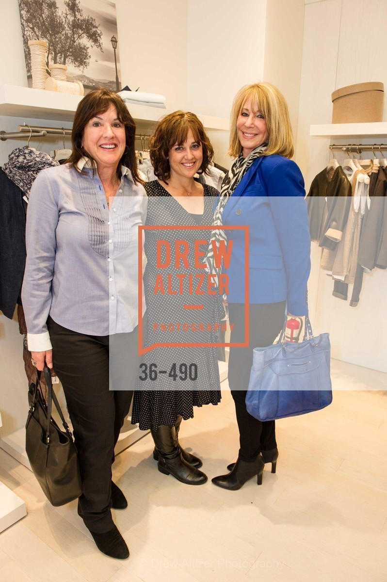 Sandra Fletcher, Dori Lang, Nancy Kukacka Hosts Brunello Cucinelli at SAKS FIFTH AVENUE Benefitting New Door Ventures, US. The Battery, April 2nd, 2014,Drew Altizer, Drew Altizer Photography, full-service agency, private events, San Francisco photographer, photographer california