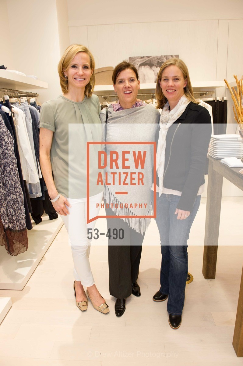 Anne Marie Peterson, Annette Marker, Allison Bhusri, Nancy Kukacka Hosts Brunello Cucinelli at SAKS FIFTH AVENUE Benefitting New Door Ventures, US. The Battery, April 2nd, 2014,Drew Altizer, Drew Altizer Photography, full-service agency, private events, San Francisco photographer, photographer california