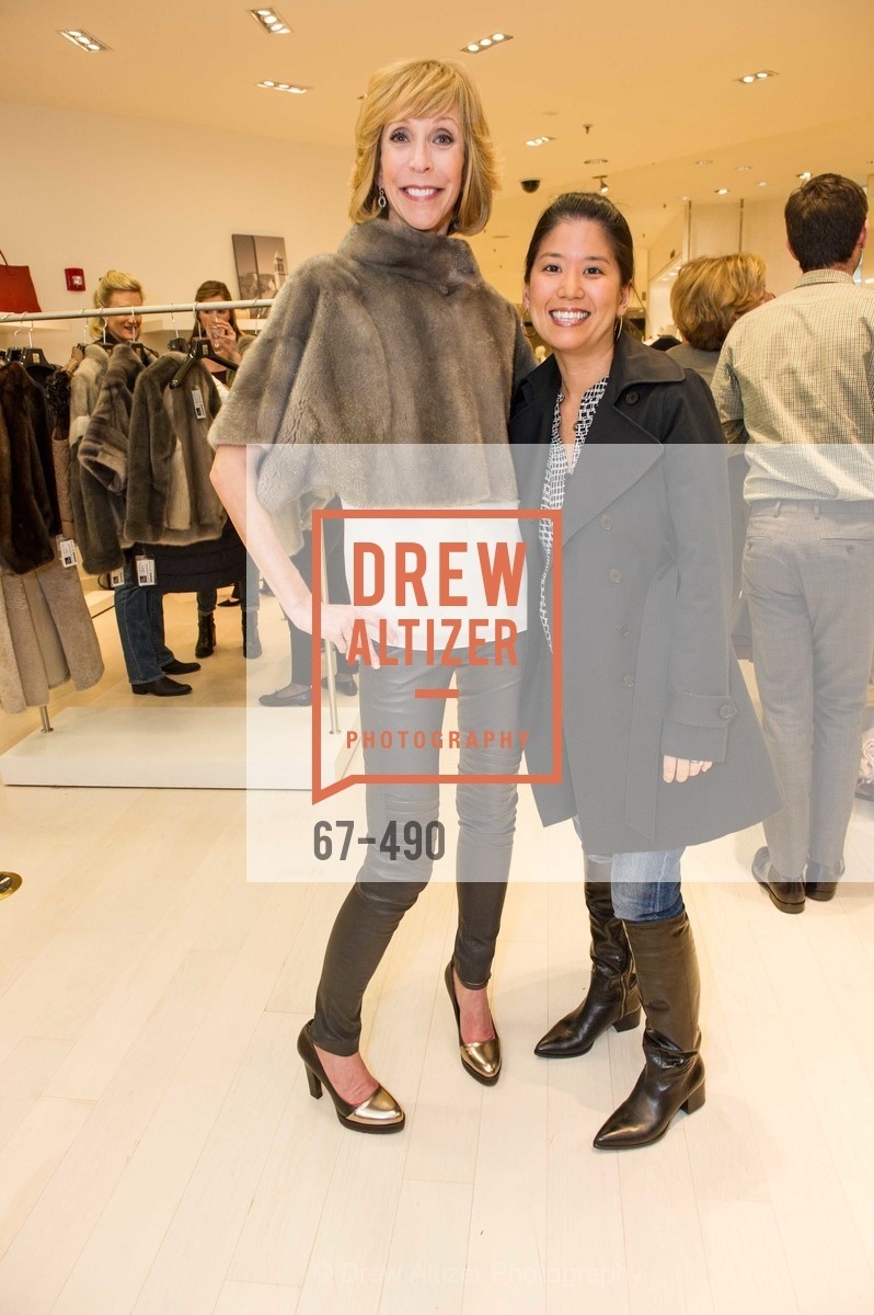Nancy Kukacka, Tonoko Fortune, Nancy Kukacka Hosts Brunello Cucinelli at SAKS FIFTH AVENUE Benefitting New Door Ventures, US. The Battery, April 2nd, 2014,Drew Altizer, Drew Altizer Photography, full-service agency, private events, San Francisco photographer, photographer california