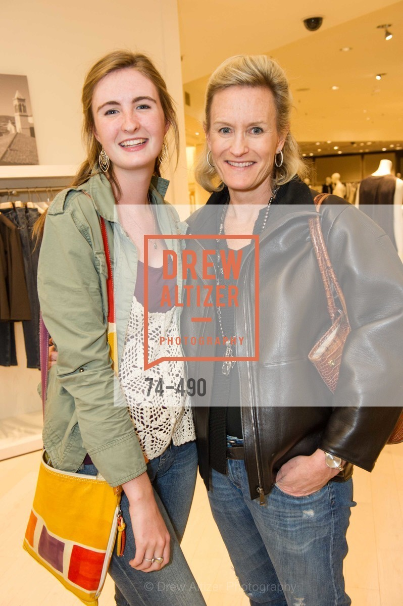 Jane Schumacher, Laura Schumacher, Nancy Kukacka Hosts Brunello Cucinelli at SAKS FIFTH AVENUE Benefitting New Door Ventures, US. The Battery, April 2nd, 2014,Drew Altizer, Drew Altizer Photography, full-service agency, private events, San Francisco photographer, photographer california