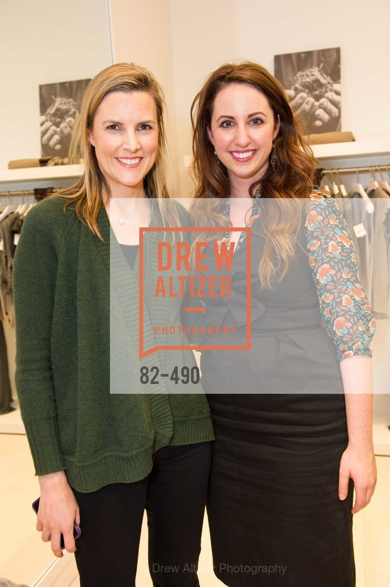 Sarah Ospina, Nancy Kukacka Hosts Brunello Cucinelli at SAKS FIFTH AVENUE Benefitting New Door Ventures, US. The Battery, April 2nd, 2014,Drew Altizer, Drew Altizer Photography, full-service agency, private events, San Francisco photographer, photographer california