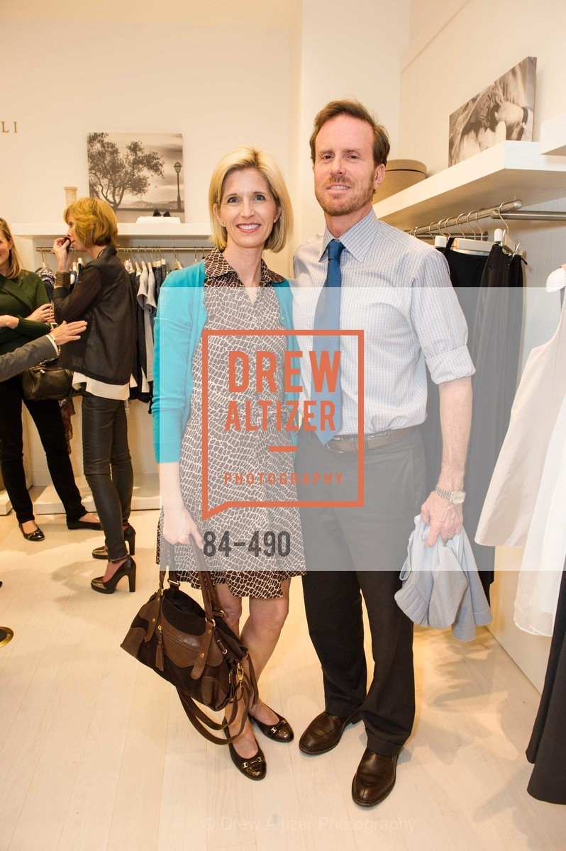 Rachel Willmore, Carl Kawaja, Nancy Kukacka Hosts Brunello Cucinelli at SAKS FIFTH AVENUE Benefitting New Door Ventures, US. The Battery, April 2nd, 2014,Drew Altizer, Drew Altizer Photography, full-service agency, private events, San Francisco photographer, photographer california