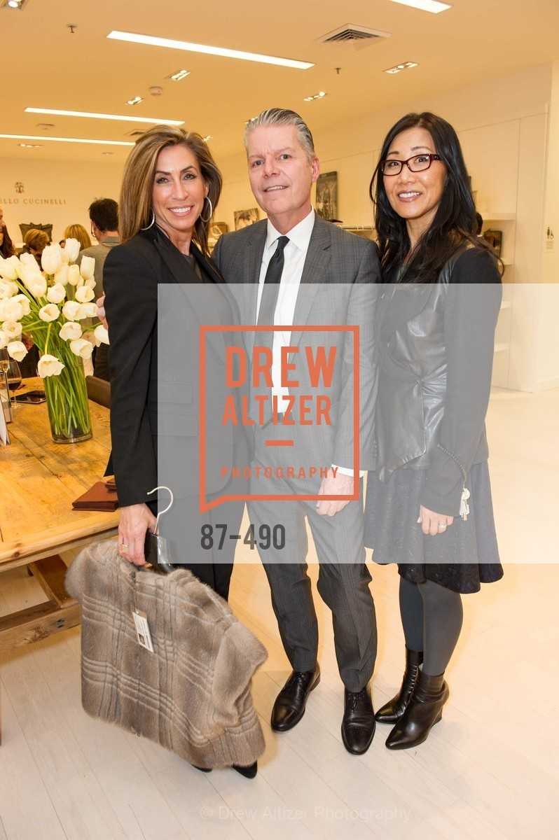 Top Picks, Nancy Kukacka Hosts Brunello Cucinelli at SAKS FIFTH AVENUE Benefitting New Door Ventures, April 2nd, 2014, Photo,Drew Altizer, Drew Altizer Photography, full-service agency, private events, San Francisco photographer, photographer california