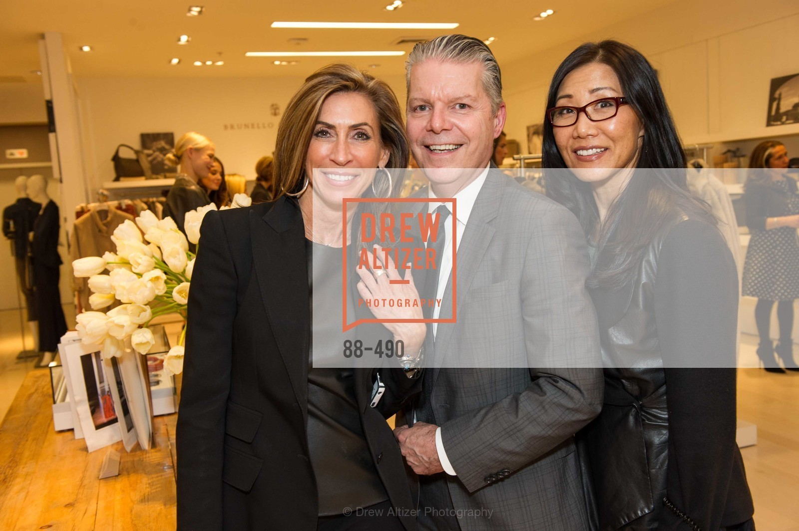 Top Picks, Nancy Kukacka Hosts Brunello Cucinelli at SAKS FIFTH AVENUE Benefitting New Door Ventures, April 2nd, 2014, Photo,Drew Altizer, Drew Altizer Photography, full-service event agency, private events, San Francisco photographer, photographer California