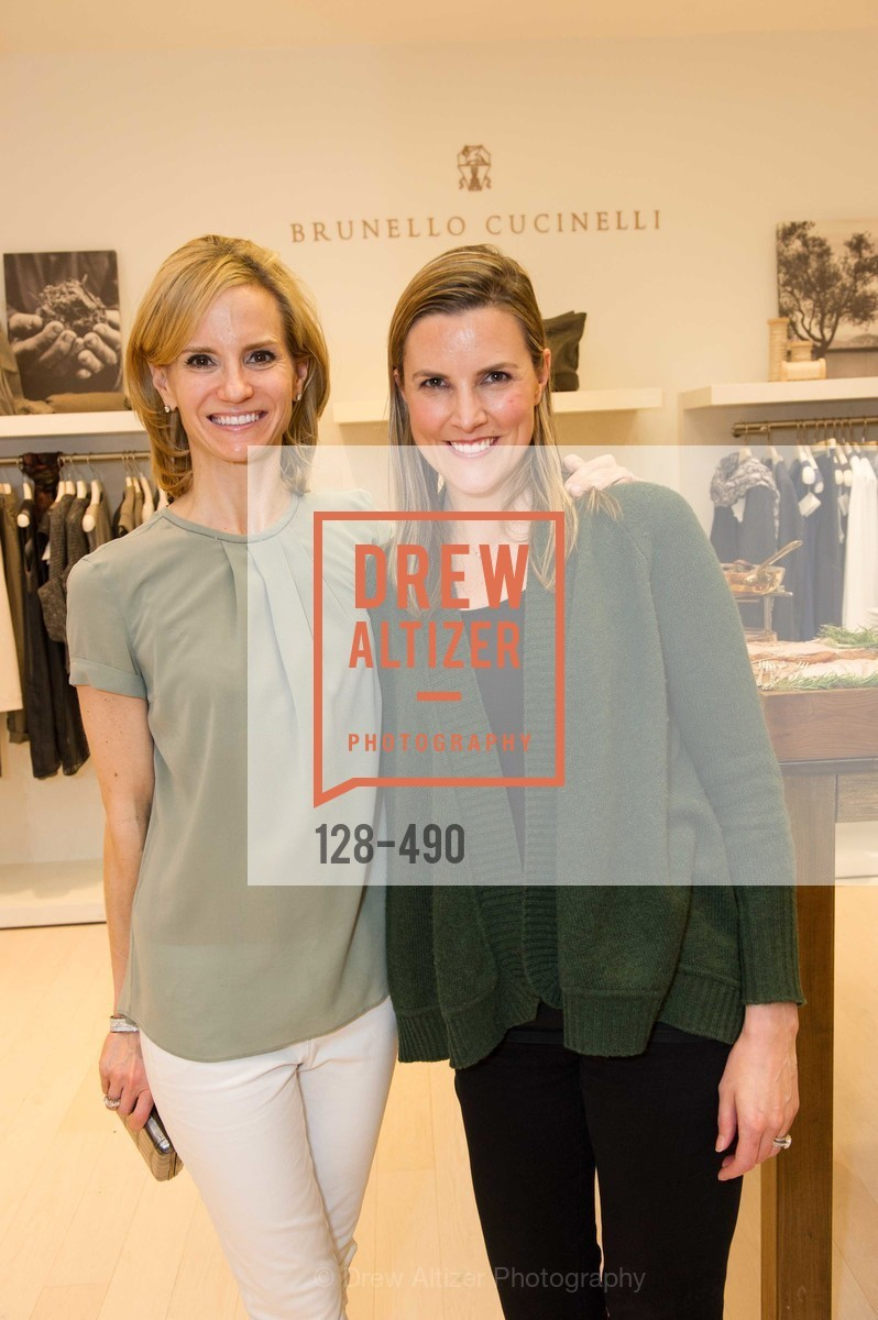 Anne Marie Peterson, Nancy Kukacka Hosts Brunello Cucinelli at SAKS FIFTH AVENUE Benefitting New Door Ventures, US. The Battery, April 2nd, 2014,Drew Altizer, Drew Altizer Photography, full-service agency, private events, San Francisco photographer, photographer california