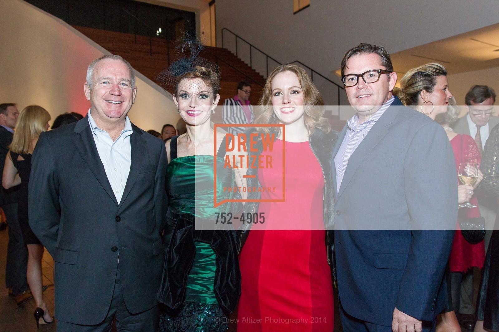 Glenn McCoy, Denise Littlefield Sobel, Naomi Sobel, Michael Manning, Photo #752-4905