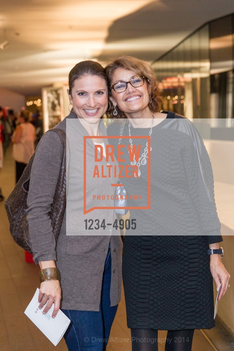 Lisa Wolfe, Mariela Gerstein, Photo #1234-4905