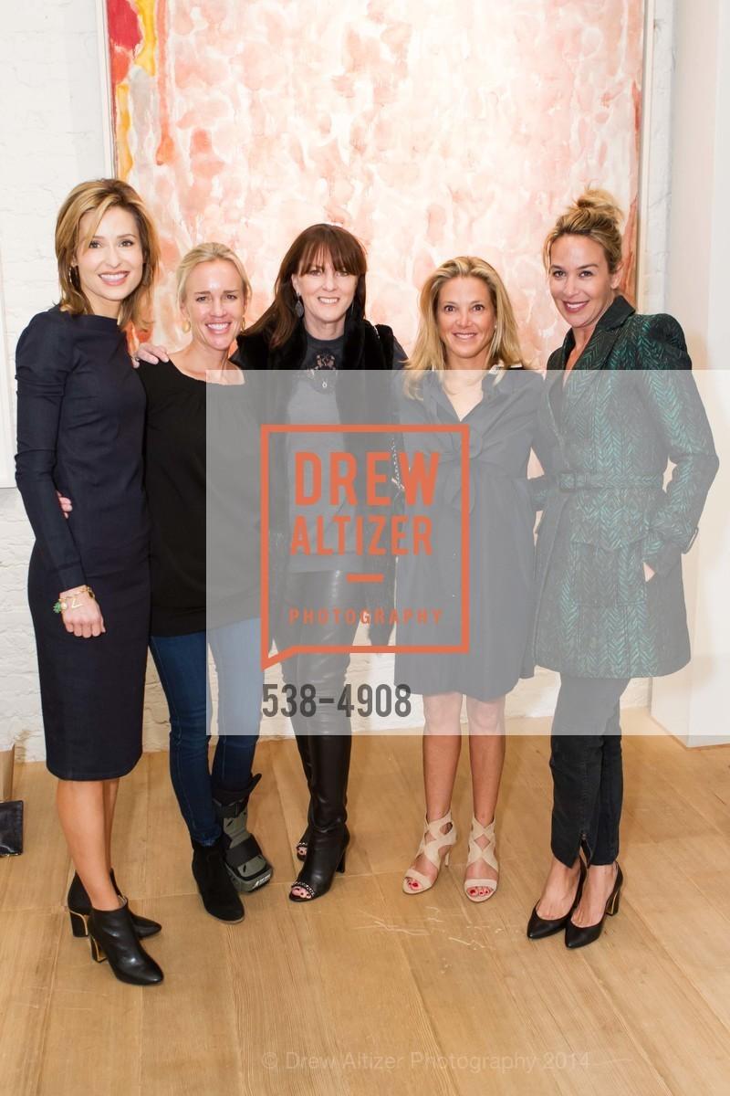 Kate Harbin, Heidi Castelein, Allison Speer, Kathryn Lasater, Hillary Thomas, Photo #538-4908