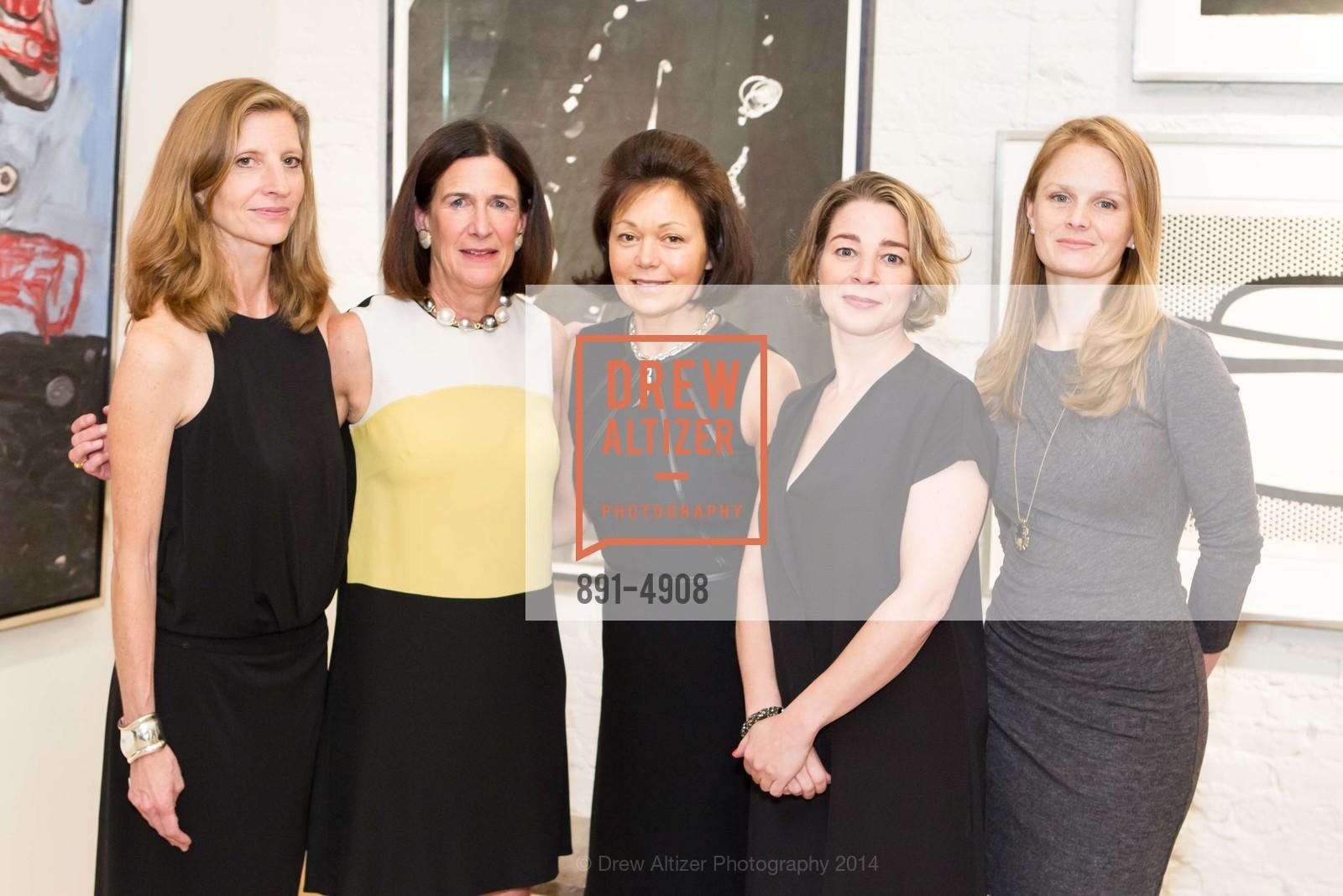 Laura Nagle, Ellanor Notides, Laura Paulson, Melissa Emergui, Charlie Adamski, Photo #891-4908
