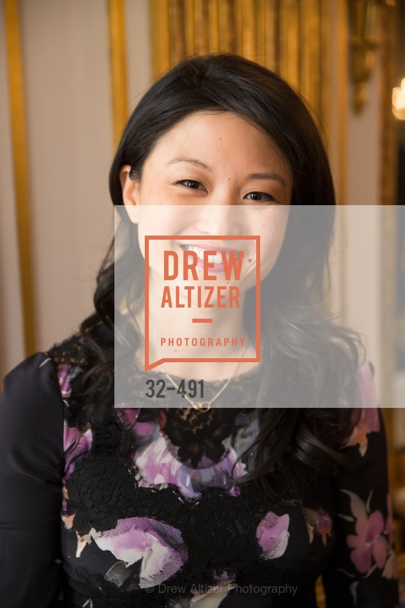 Catherine Kwong, The Salon Doré from the Hôtel de La Trémoille Donor Opening, US. Legion of Honor, April 2nd, 2014,Drew Altizer, Drew Altizer Photography, full-service event agency, private events, San Francisco photographer, photographer California