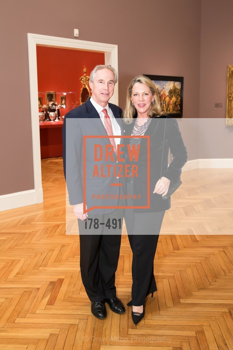 Tim Marks, Suzanne Tucker, The Salon Doré from the Hôtel de La Trémoille Donor Opening, US. Legion of Honor, April 2nd, 2014,Drew Altizer, Drew Altizer Photography, full-service event agency, private events, San Francisco photographer, photographer California
