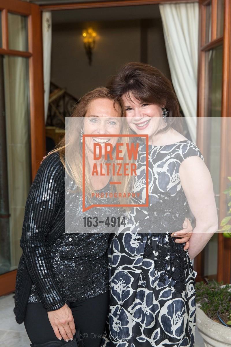 Elisabeth Thieriot, Elaine Mellis, Photo #163-4914
