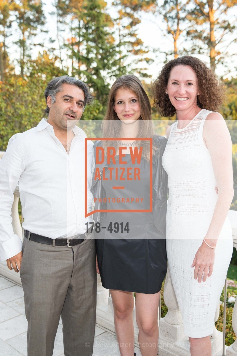 Hooman Khalili, Mailing Richtermatthi, Carolyn McCarthy, Photo #178-4914