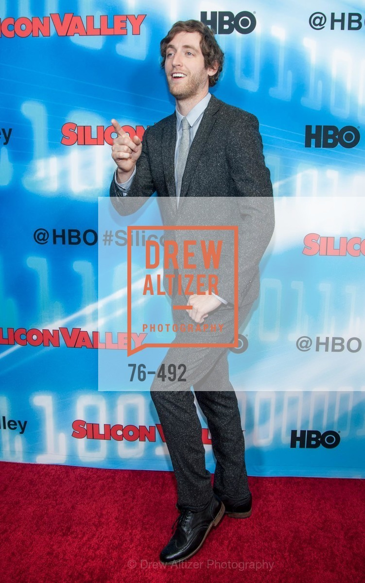 Thomas Middleditch, HBO Original Series 'Silicon Valley' Bay Area Premiere, US. US, April 2nd, 2014,Drew Altizer, Drew Altizer Photography, full-service event agency, private events, San Francisco photographer, photographer California