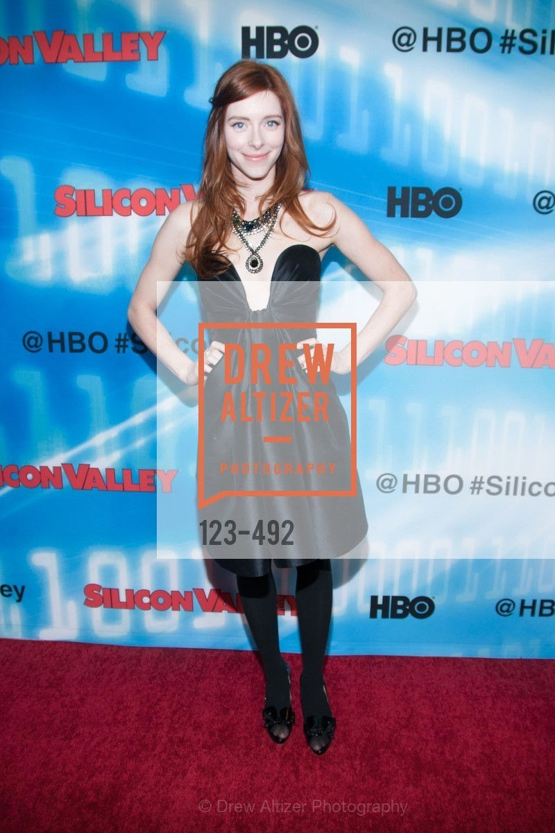 Extras, HBO Original Series 'Silicon Valley' Bay Area Premiere, April 2nd, 2014, Photo