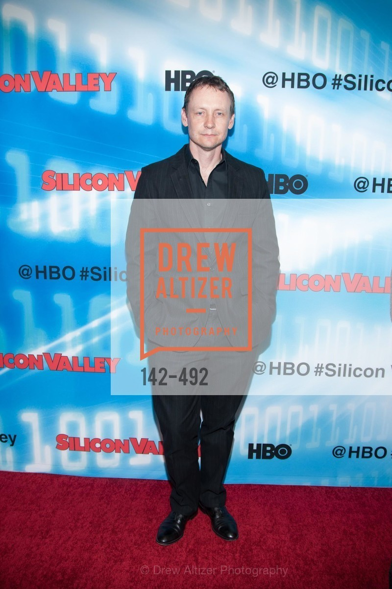 Alec Berg, HBO Original Series 'Silicon Valley' Bay Area Premiere, US. US, April 2nd, 2014,Drew Altizer, Drew Altizer Photography, full-service agency, private events, San Francisco photographer, photographer california
