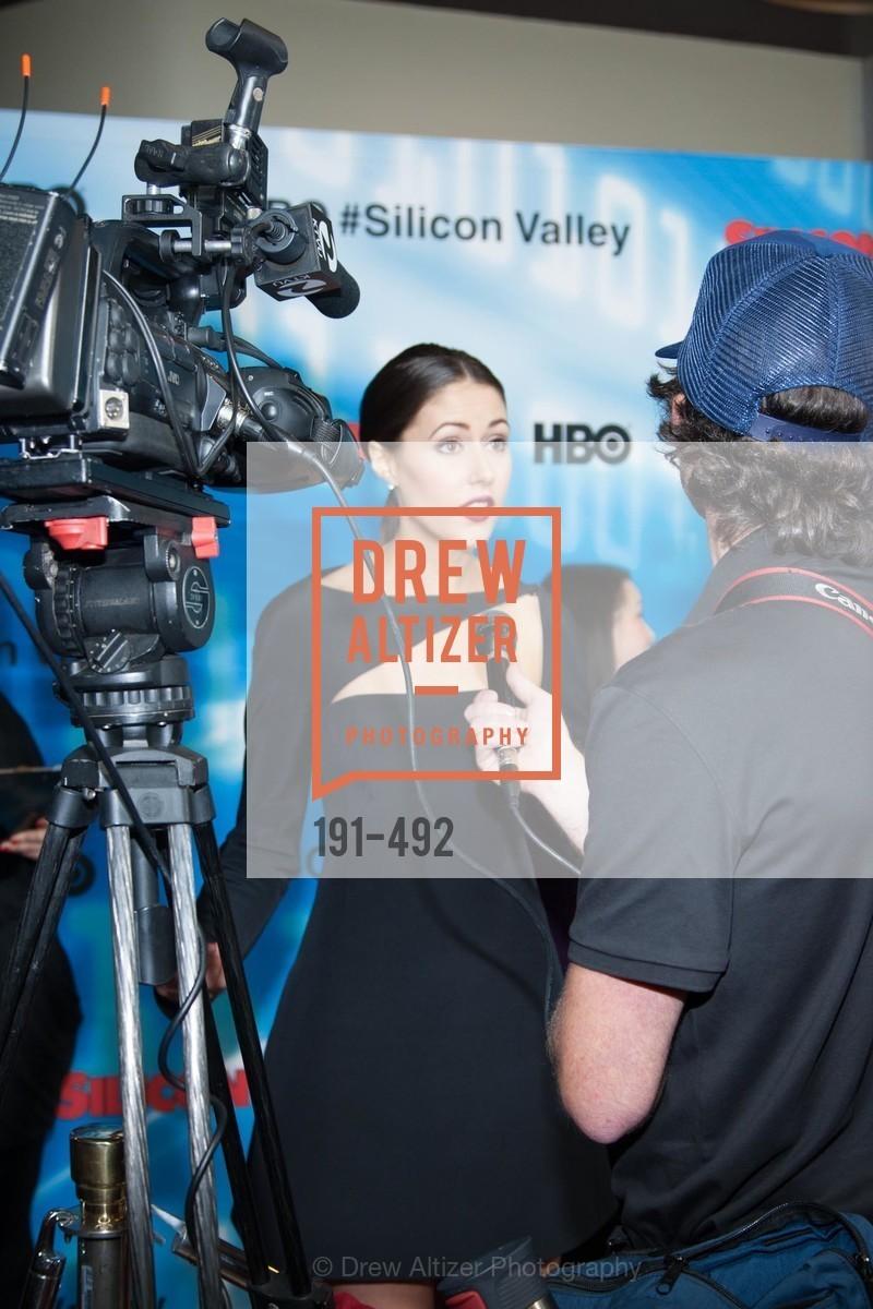 Amanda Crew, HBO Original Series 'Silicon Valley' Bay Area Premiere, US. US, April 2nd, 2014,Drew Altizer, Drew Altizer Photography, full-service agency, private events, San Francisco photographer, photographer california