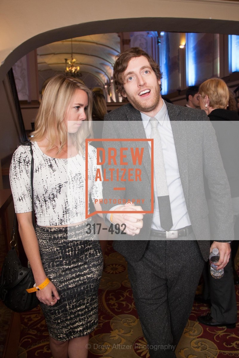 Thomas Middleditch, HBO Original Series 'Silicon Valley' Bay Area Premiere, US. US, April 2nd, 2014,Drew Altizer, Drew Altizer Photography, full-service agency, private events, San Francisco photographer, photographer california