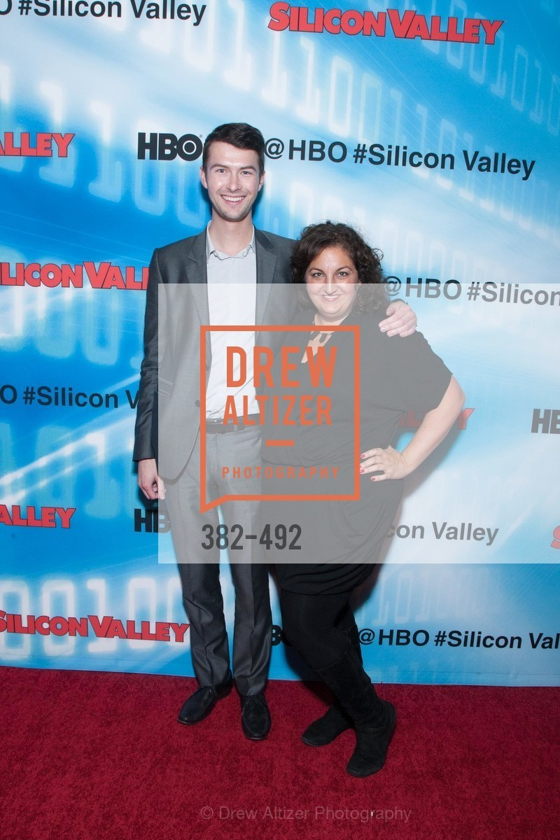 Extras, HBO Original Series 'Silicon Valley' Bay Area Premiere, April 2nd, 2014, Photo,Drew Altizer, Drew Altizer Photography, full-service event agency, private events, San Francisco photographer, photographer California