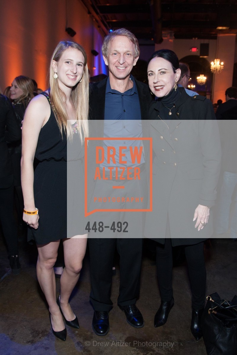 Charlotte Schaffer, Quinton Schaffer, Nancy Lesser, HBO Original Series 'Silicon Valley' Bay Area Premiere, US. US, April 2nd, 2014,Drew Altizer, Drew Altizer Photography, full-service agency, private events, San Francisco photographer, photographer california