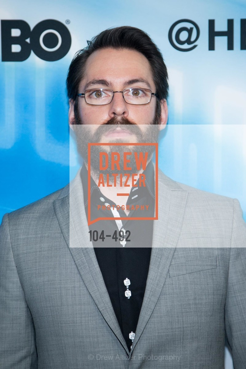 Martin Starr, HBO Original Series 'Silicon Valley' Bay Area Premiere, US. US, April 2nd, 2014,Drew Altizer, Drew Altizer Photography, full-service agency, private events, San Francisco photographer, photographer california